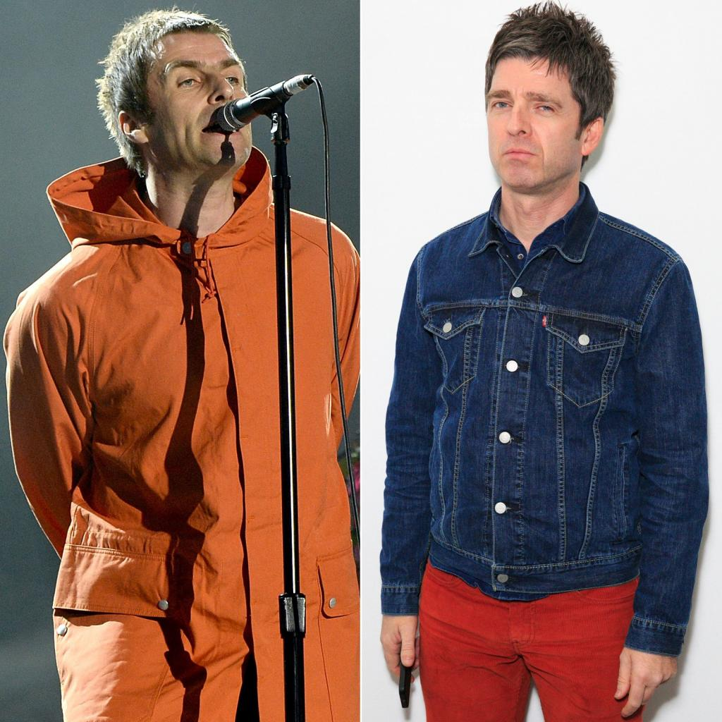 Oasis      '  Liam Gallagher Slams Brother Noel for Being a No-Show at Manchester Benefit Concert