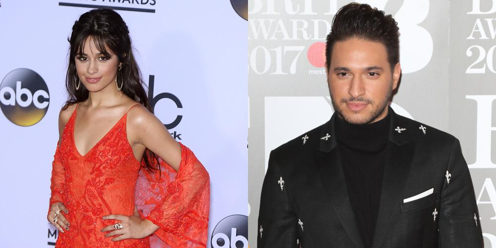 Camila Cabello & Jonas Blue Could Be Teaming Up On A Collab