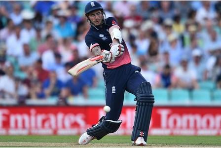 'Destructive' Hales can lead England to Champions Trophy glory