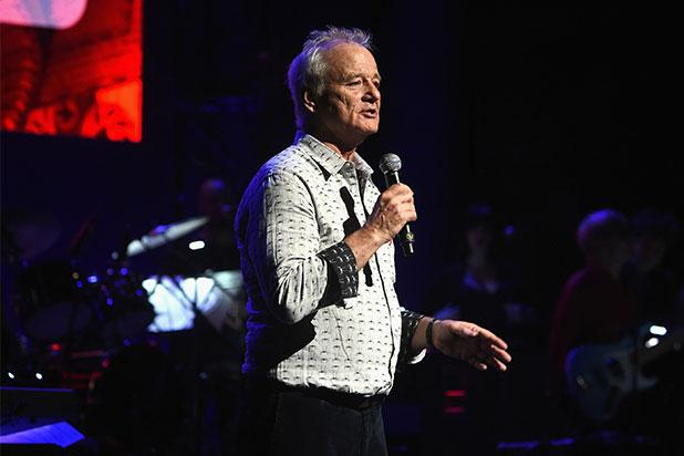 Bill Murray Will Release a Classical Music Album, Go on Tour