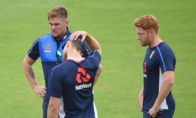 England turn to Bairstow for Champions Trophy semi-final against Pakistan