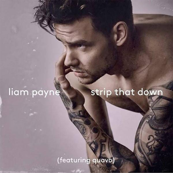 Liam Payne Drops Debut Solo Single