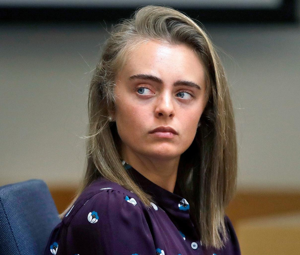 She        Has a Damaged Moral Core       ': Conrad Roy       's Aunt Says Michelle Carter Had Asked for His Ashes at His    Wake