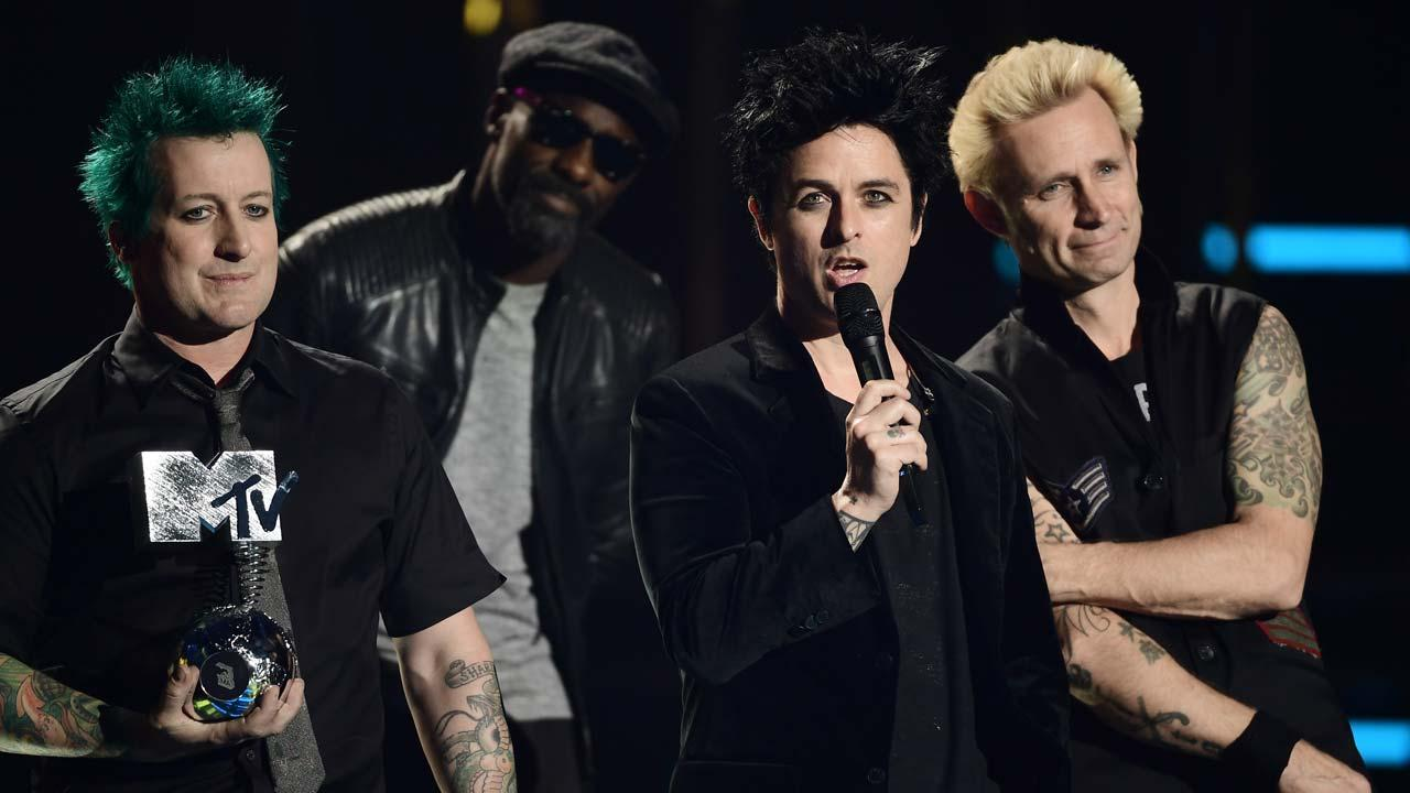 Green Day Defends Performing Festival Set Shortly After Acrobat's Death: 'We Are Not Heartless People'