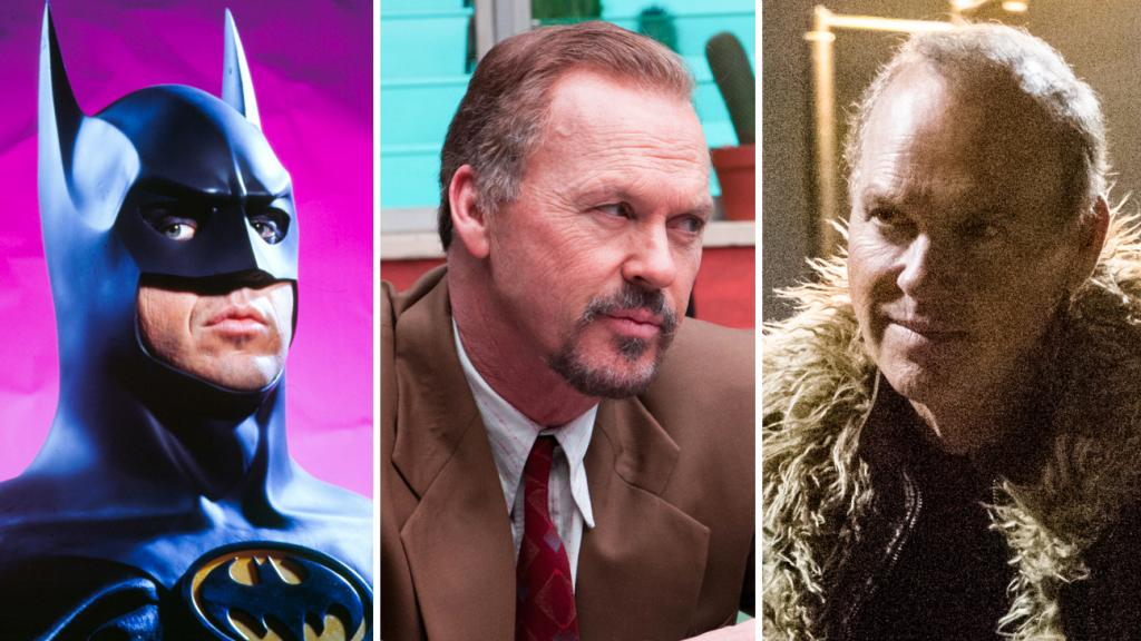 Michael Keaton Was Destined for 'Spider-Man: Homecoming'