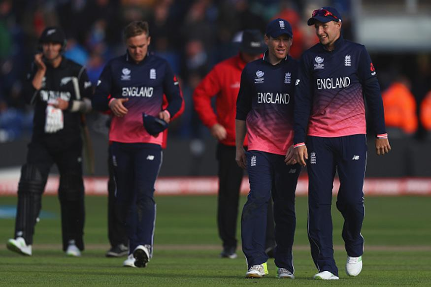 Champions Trophy 2017, England vs Pakistan: Eoin Morgan Wary of Mercurial Opponents