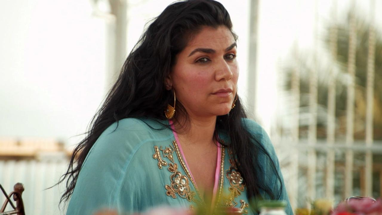Exclusive:    Shahs of Sunset '  Cast Confronts Asa for Saying She Got Pregnant Naturally at 40 -- Did She Lie?