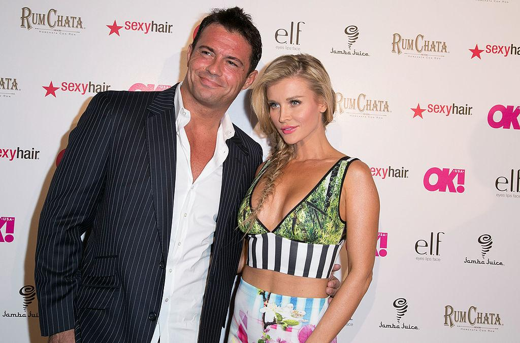 Real Housewives Of Miami '  Star Joanna Krupa Says Her Marriage To Romain Zago Is    Irretrievably Broken