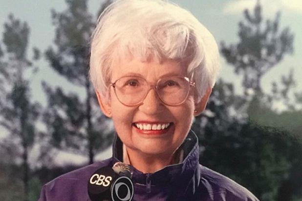 Dorothy Mengering, David Letterman       's Mother and        Late Show      '  Guest, Dead at 95