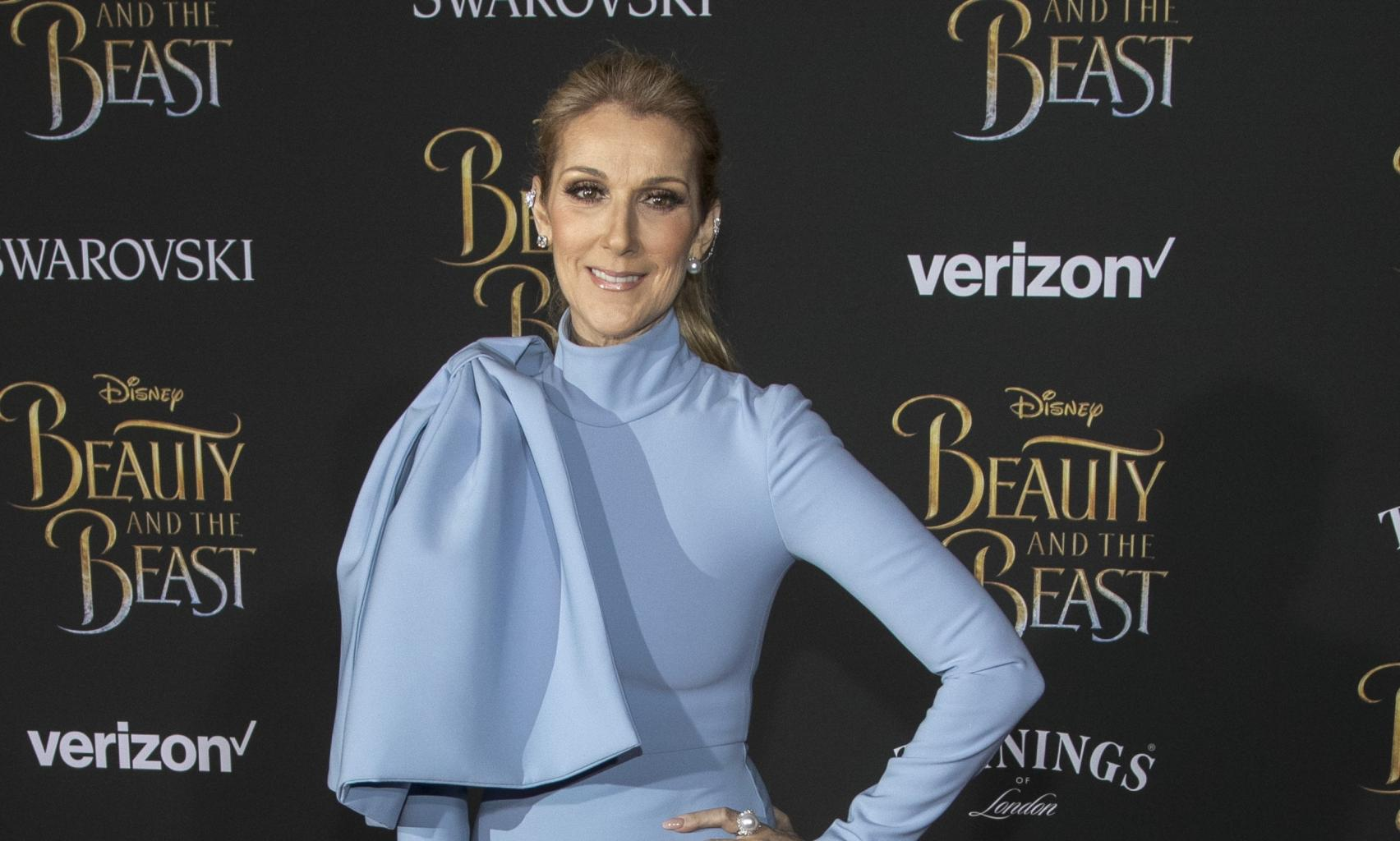 Celine Dion Isn       't Looking For Love After Passing Of Husband Rene Angelil