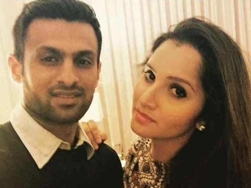 Sania Mirza Praises Husband Shoaib Malik's Commitment To Cricket As He Plays 250th ODI