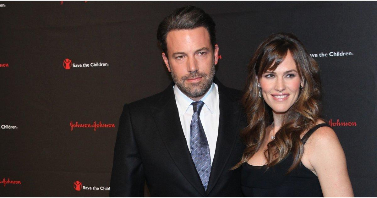 Everything That's Happened Since Ben Affleck and Jennifer Garner Split Up