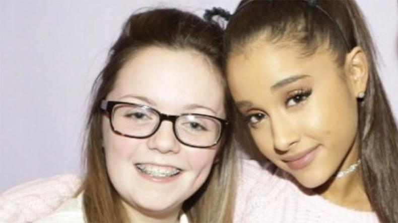 1st victim of Manchester terror attack named Georgina Callander