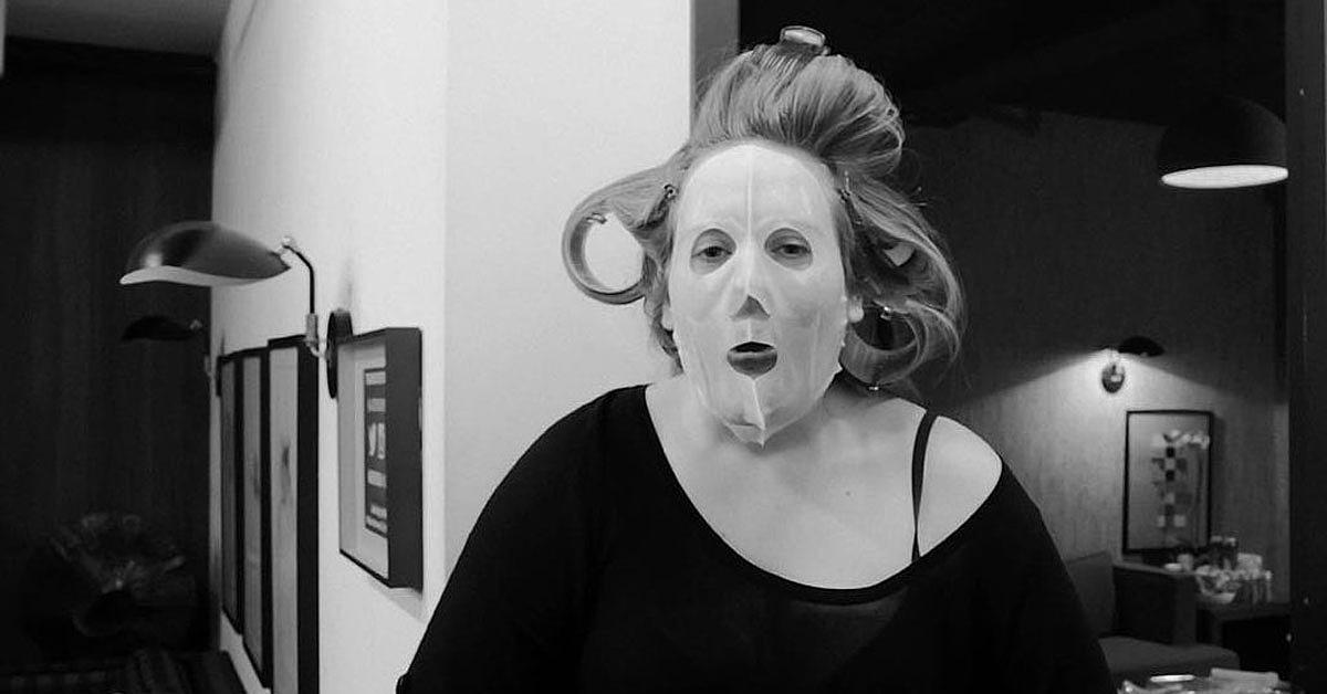 20 Times Adele Made You Laugh So Hard That Your Stomach Hurt