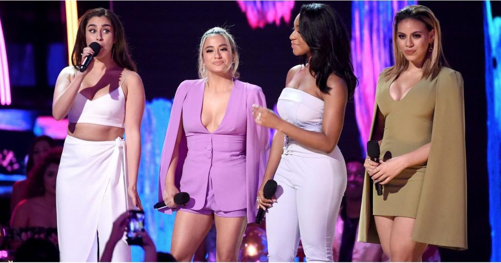 Why Can't We Just Let Fifth Harmony and Camila Cabello Move the F*ck On?