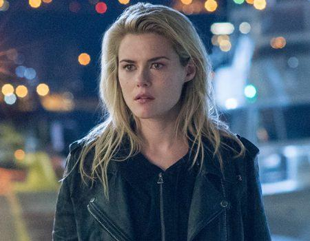 2015 Breakout Stars: Get Personal With Rachael Taylor