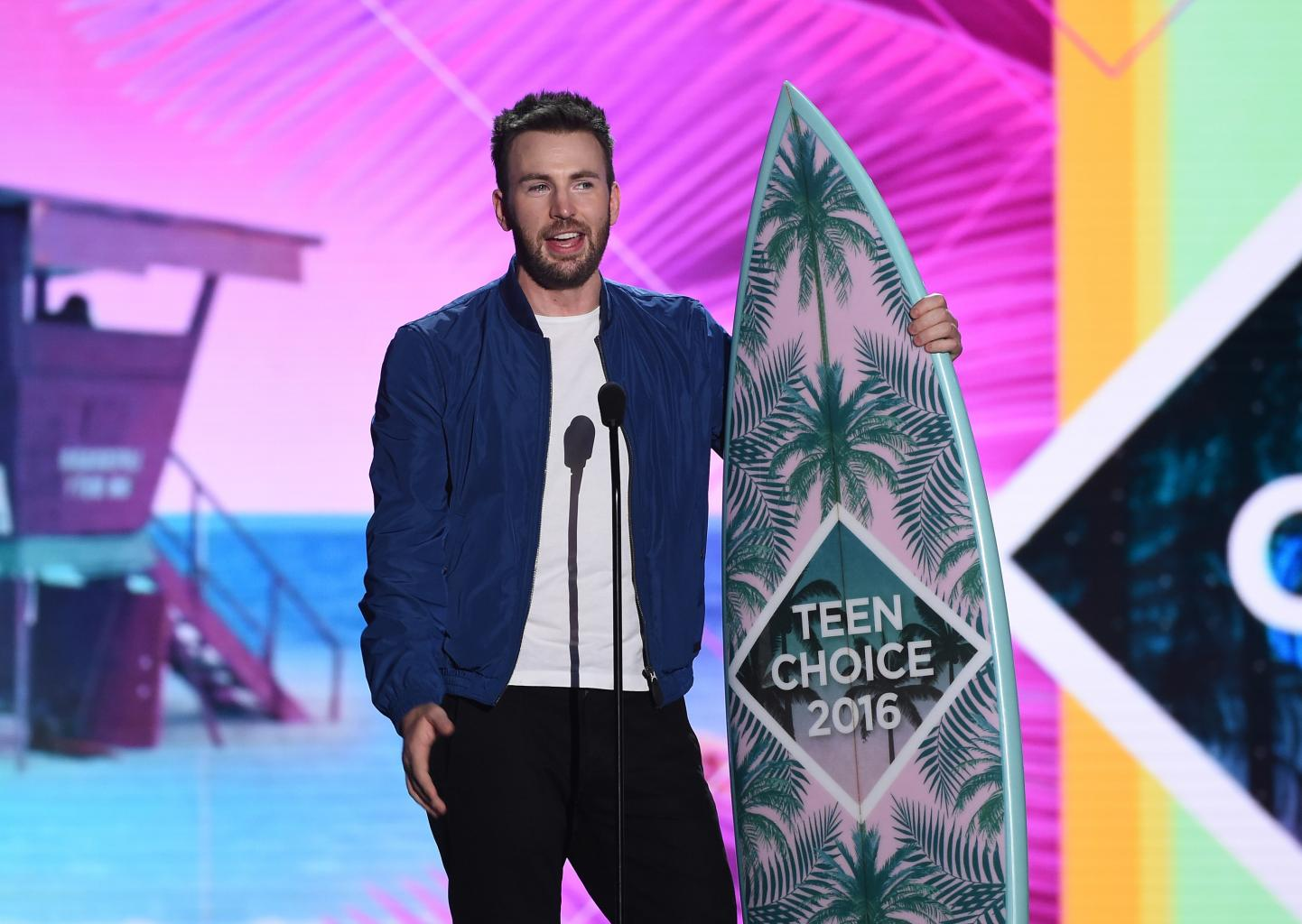 2016 Teen Choice Awards   The Complete Winners List