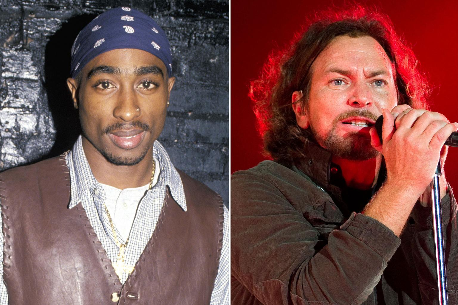 2017 Rock and Roll Hall of Fame Class Announced: Inductees Include Tupac, Pearl Jam and Joan Baez