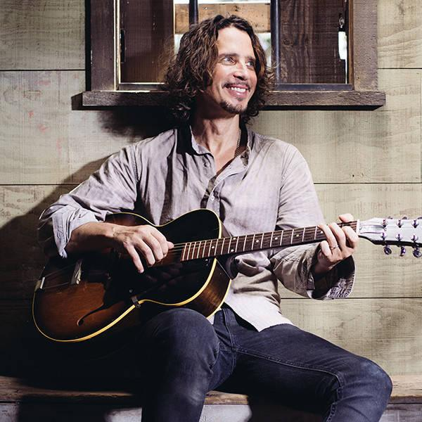 Chris Cornell's Wife Vicky Believes His Suicide Was Accidental