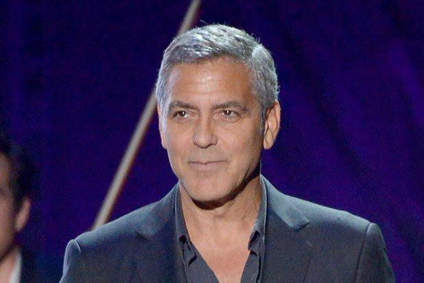 George Clooney 'Had No Idea' That 'ER' Actress Vanessa Marquez Was Blacklisted