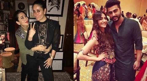 Kareena-Karisma, Sonam-Arjun: Bollywood's most stylish siblings