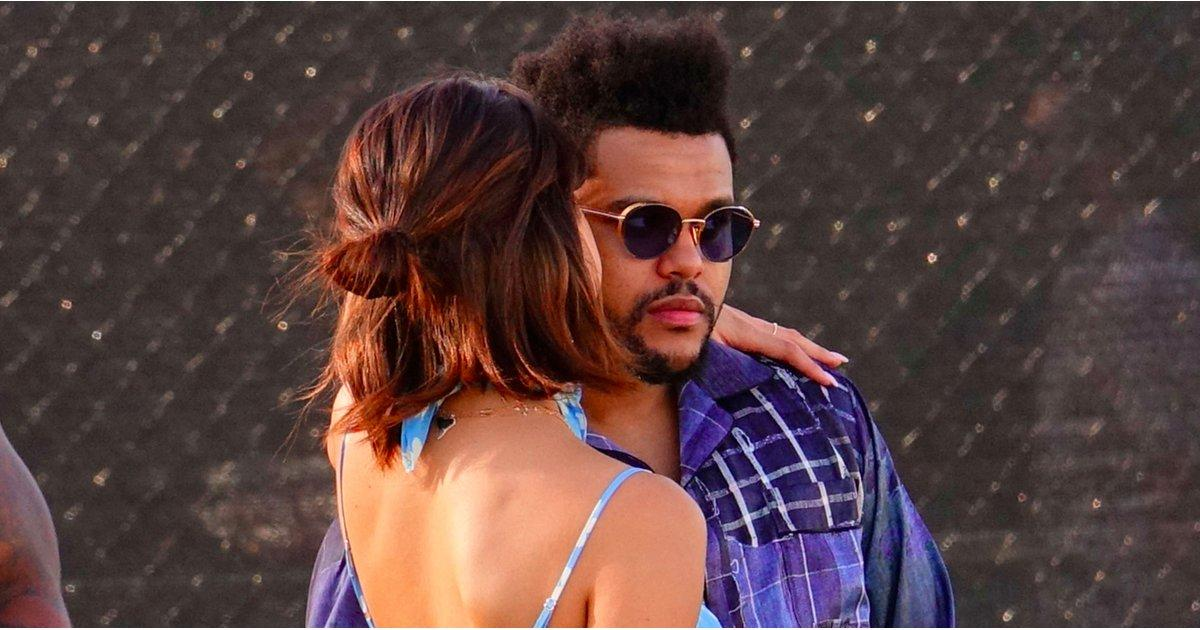 The Weeknd and Selena Gomez's Romance Heats Up at Coachella