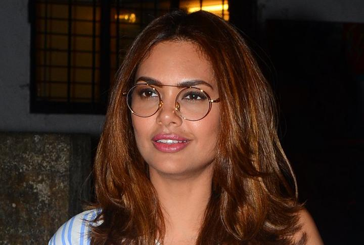 Esha Gupta Reacts To Being Slut Shamed After She Posted Topless Photos Of Herself