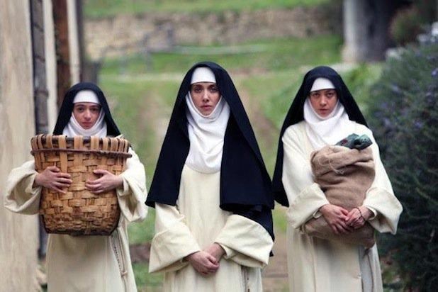 Alison Brie, Aubrey Plaza And More Are Sinfully Funny In 'The Little Hours'