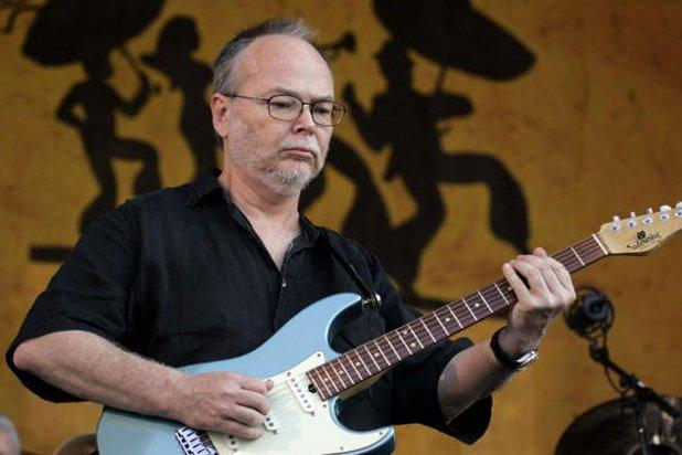 Walter Becker, Steely Dan Guitarist, Dies at 67