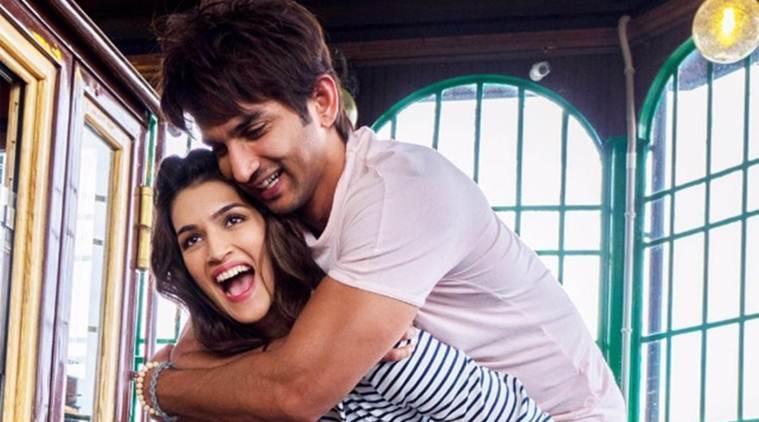 Raabta box office collection day 4: Will Sushant Singh Rajput, Kriti Sanon film pass Monday test?