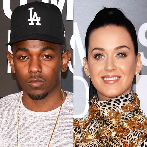 2017 MTV Video Music Awards Nominations Revealed: Kendrick Lamar, Katy Perry and The Weeknd Dominate