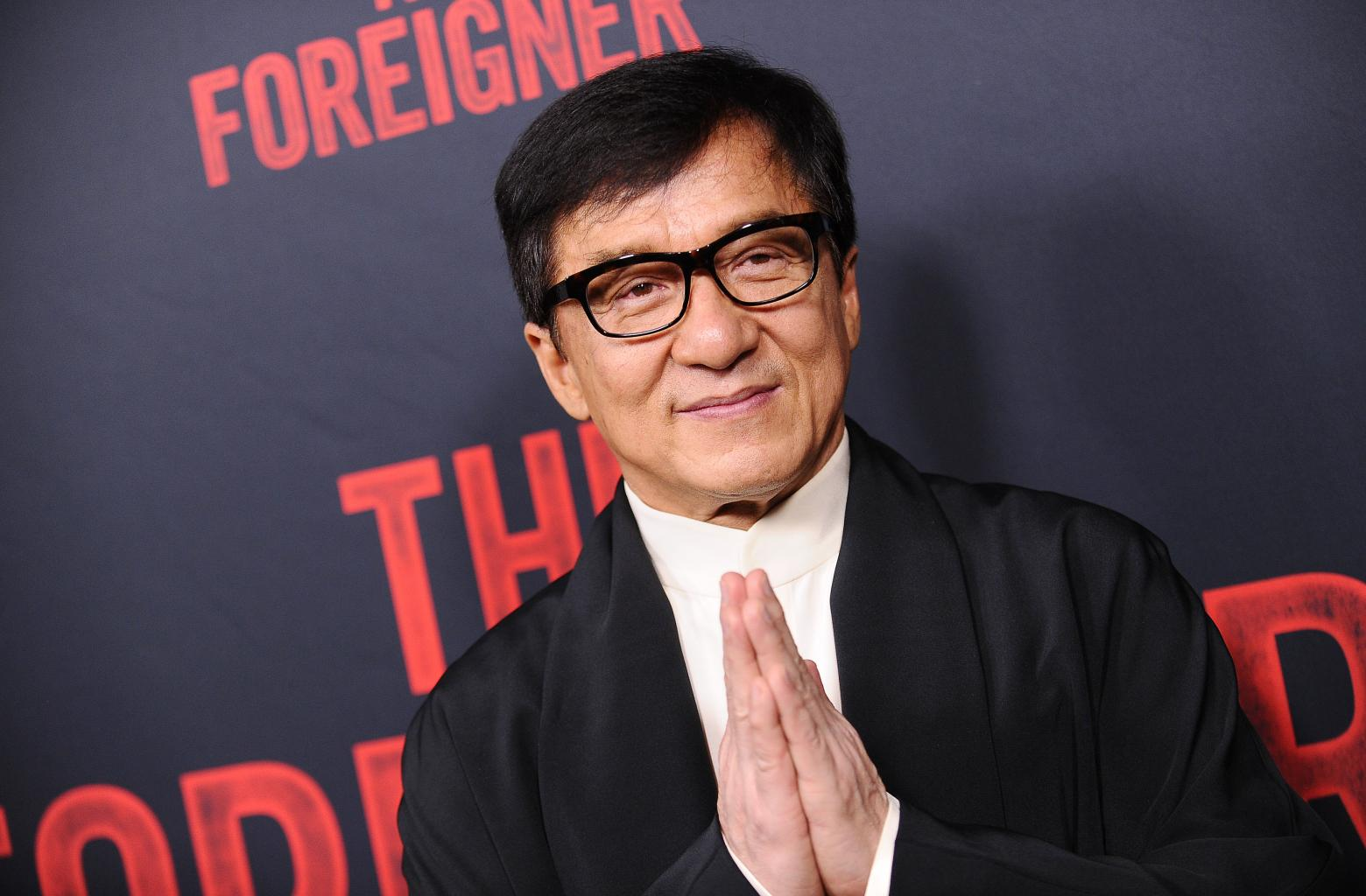 Jackie Chan Wonders Why He's Not Cast in Movies Like Mamma Mia and La La Land