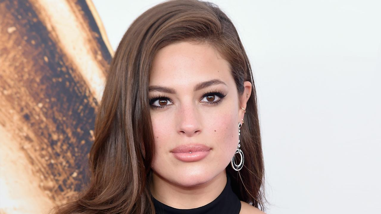 Ashley Graham Opens Up For the First Time About Sexual Harassment on Set at Age 17