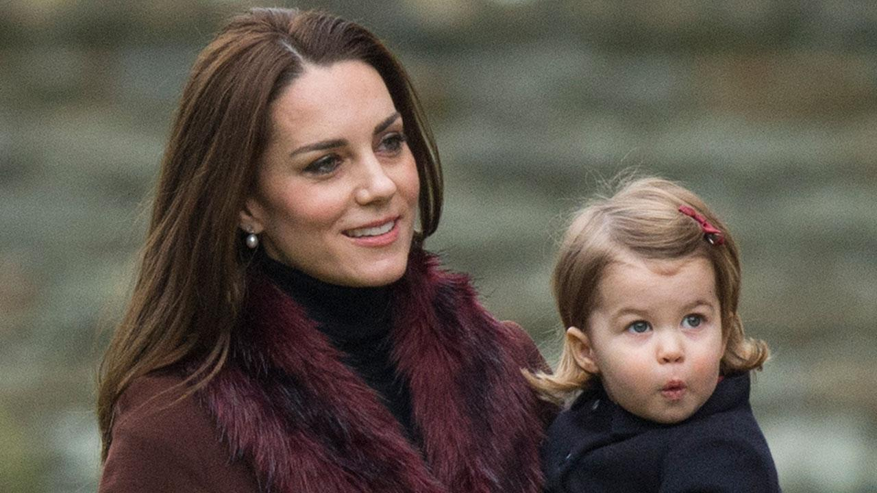 Kate Middleton        Hopeful      '  George and Charlotte Will Behave at Pippa       's Wedding:        You Never Know at That Age