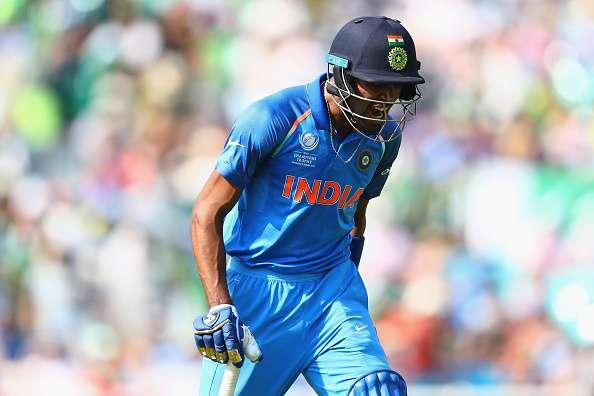 ICC Champions Trophy 2017: Virat Kohli defends Hardik Pandya's actions after his dismissal