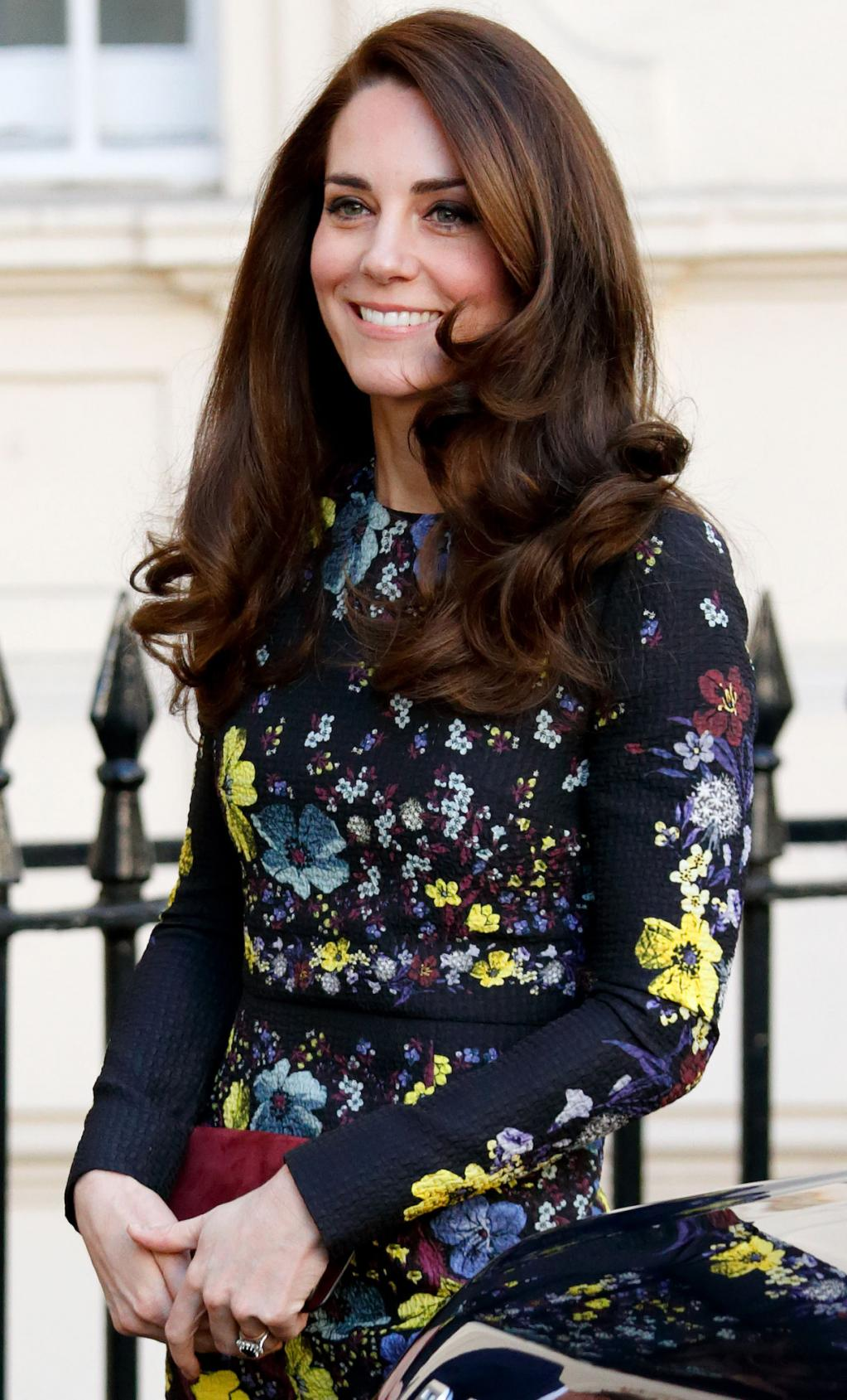 We Tried It: Princess Kate       's Most Brilliant (and Wackiest) Hair Hacks for Royal-Approved    Locks