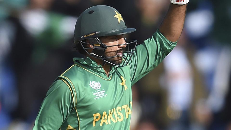 Highlights - Pakistan vs Sri Lanka, ICC Champions Trophy 2017:   PAK win by 3 wickets