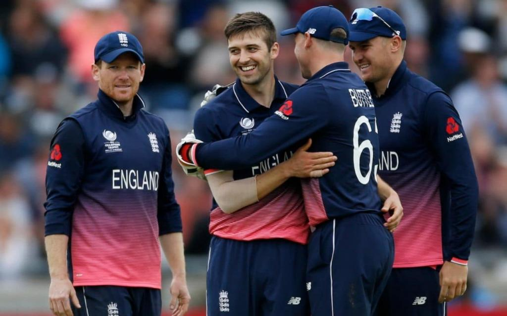 Mark Wood relishing his role as a go-to bowler as England look forward to semi-final at Cardiff