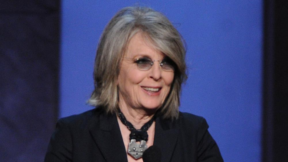 Diane Keaton to Be Honored With AFI Lifetime Achievement Award Next Month