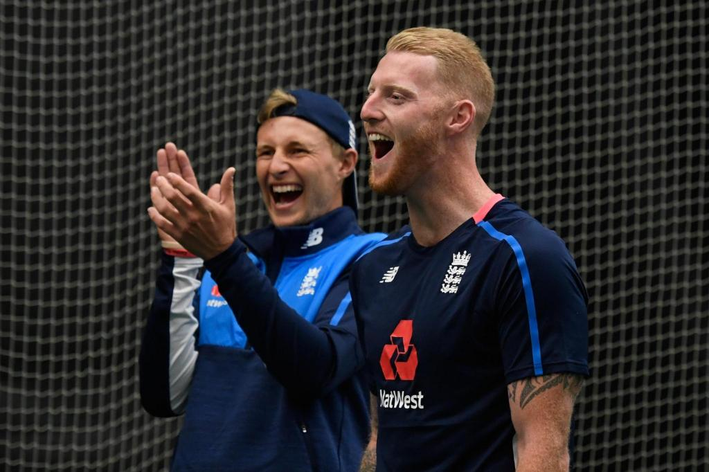Five England stars rested for T20 matches against South Africa