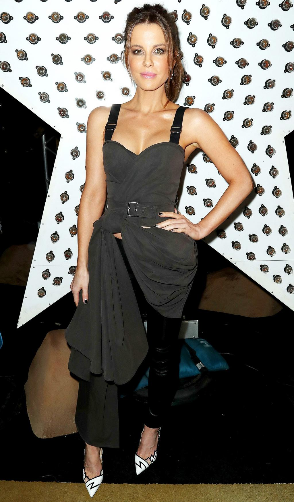 Kate Beckinsale on Helping Her Daughter with Her Body ... Kate Beckinsale Daughter