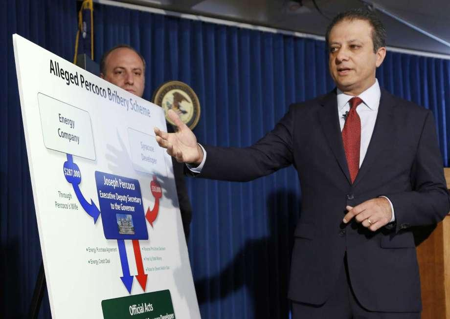 Fired By Trump, Former US Attorney Preet Bharara Gets Political - Yeshiva World News