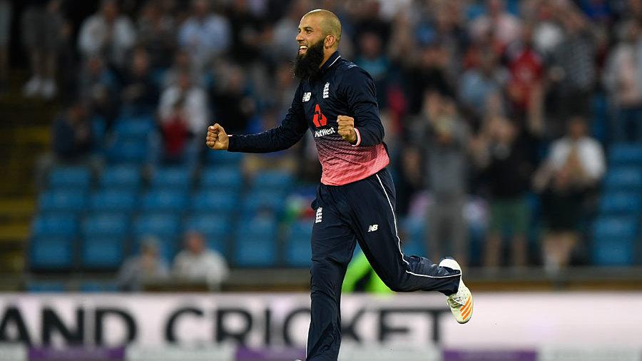 Morgan and Moeen star in convincing victory