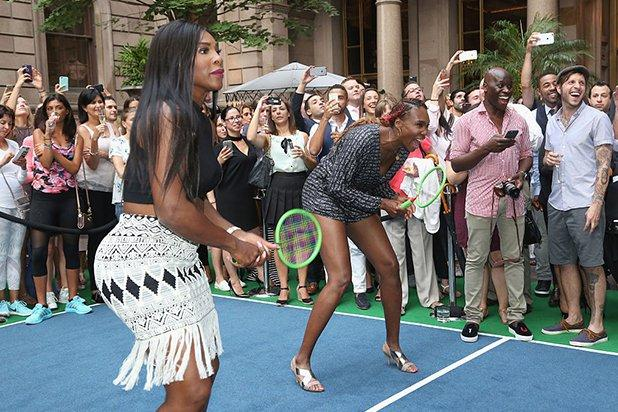 Venus Williams    At Fault '  in Fatal Car Crash