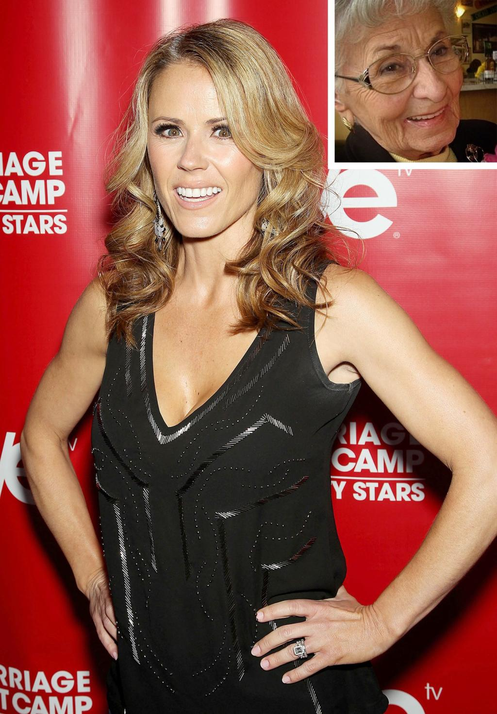 Trista Sutter Mourns the Loss of Her Grandmother Who Passed Away After Painful Battle with Alzheimer        s