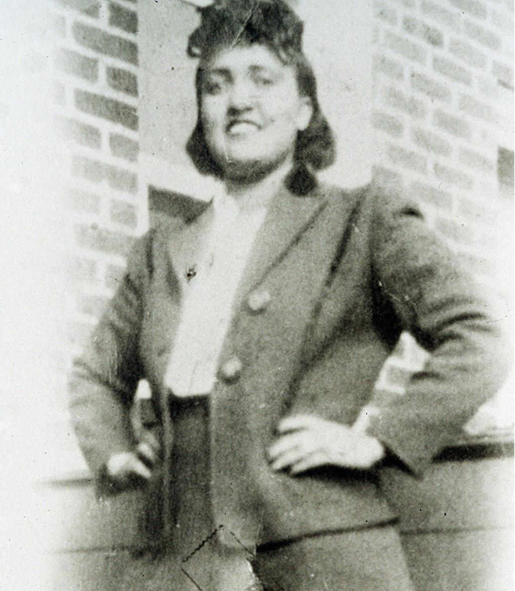 The Incredible True Story of Henrietta Lacks       '  the Most Important Woman In Modern Medicine