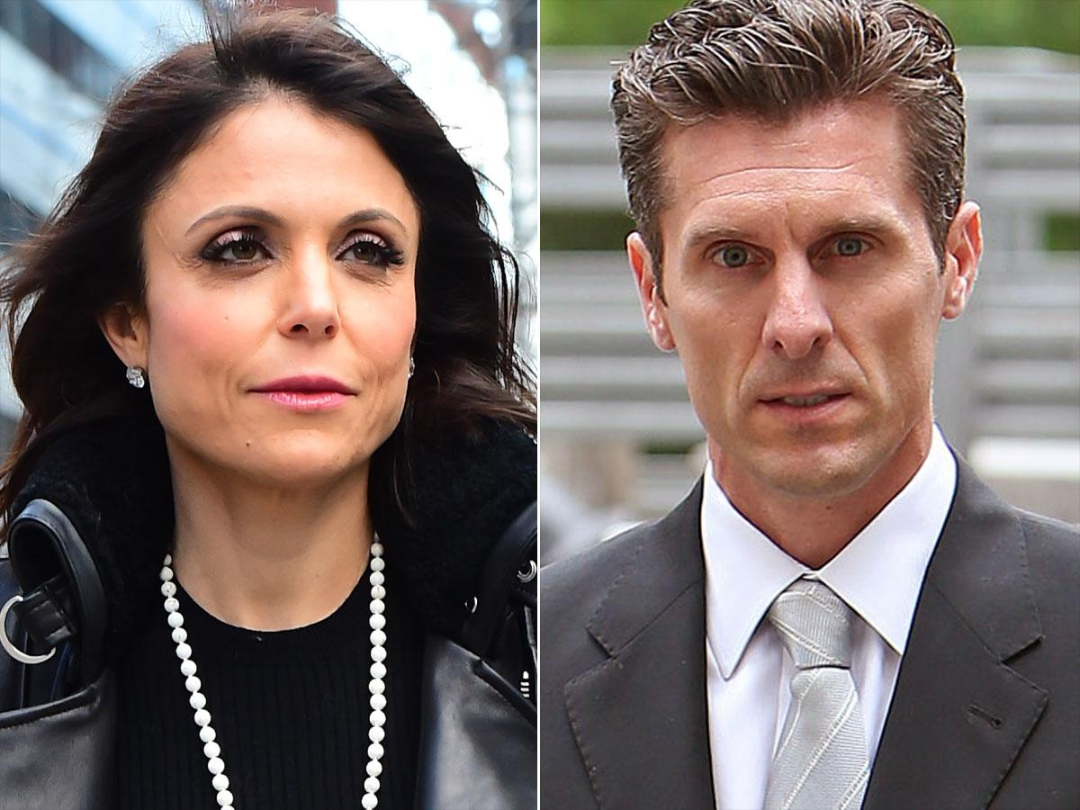 Bethenny's Frankel's Ex-Husband Jason Hoppy Takes Plea Deal in Stalking and Harassment Case