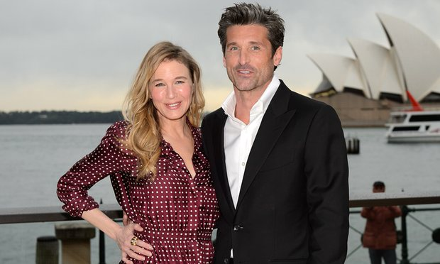 Renée Zellweger: There Is So Much More to Her Than 'Bridget Jones'