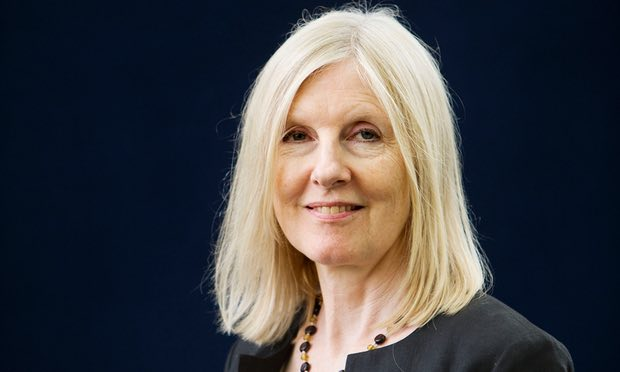 Death of Novelist Helen Dunmore Announced aged 64