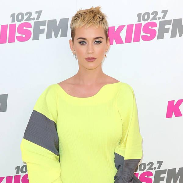 Katy Perry Officially Joins American Idol Revival As Its First Judge